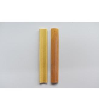 Canna divisa e tagliata in 4 parti uguali per Fagotto - 120mm