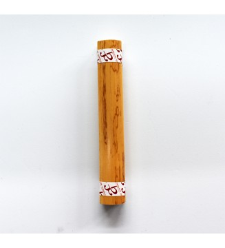 Gouged Baroque Bassoon Cane - 140mm