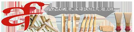 ANCE FEROLETO - Ance e Canne da Fagotto di qualità (Made in Italy)